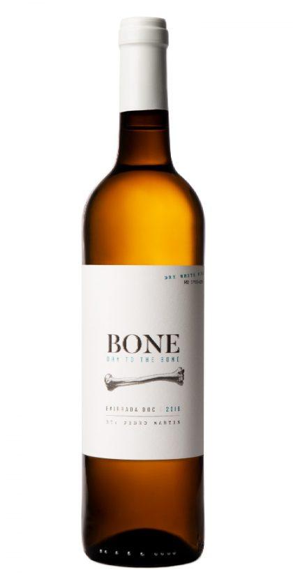Bone Dry - Dry To The Bone Vinho Branco Bairrada 2019
