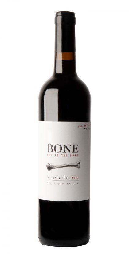 Bone Dry - Dry To The Bone Vinho Tinto Bairrada 2017