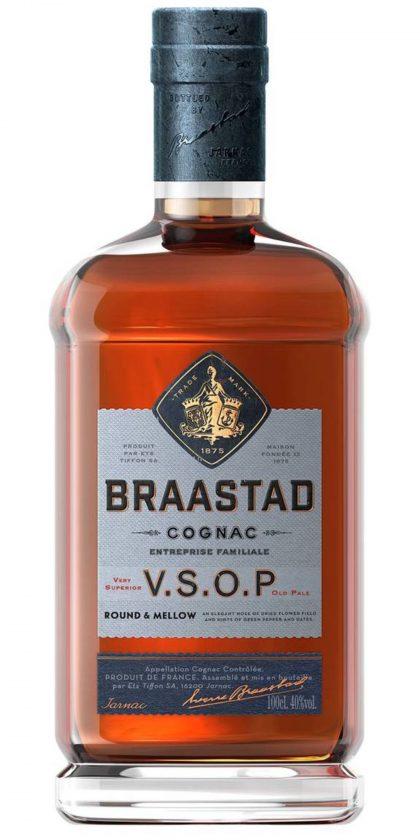 Cognac Braastad VSOP