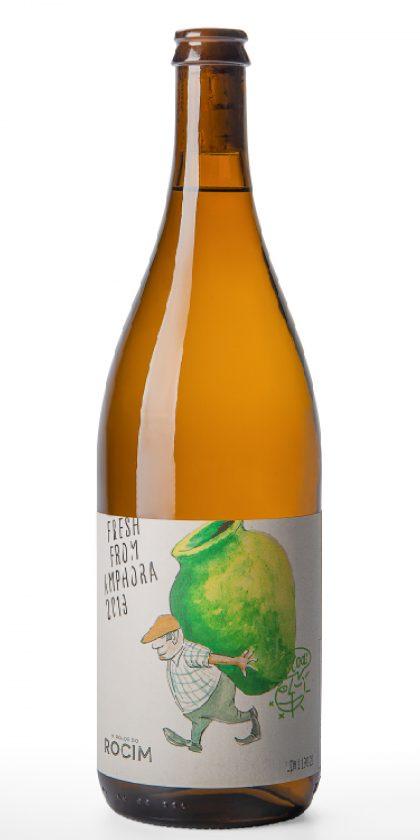 Fresh From Amphora NATCOOL Branco 2019