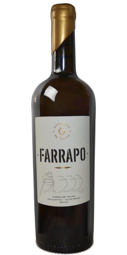Farrapo Vinho de Talha 2019