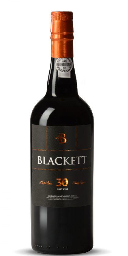 Porto Blackett 30 anos