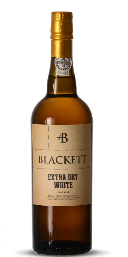 Porto Blackett Extra Dry White