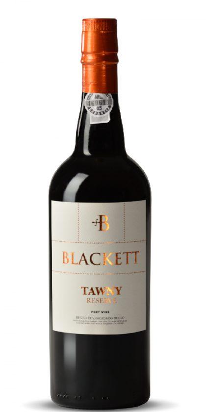 Porto Blackett Tawny Reserva