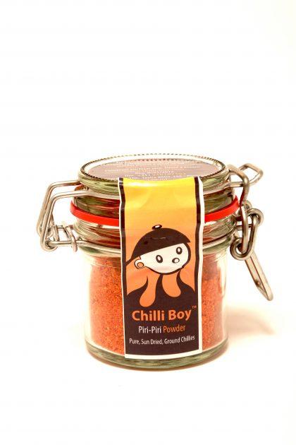 Chilli Boy Ground Chilli Powder