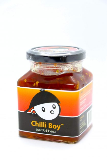 Chilli Boy Sweet Chilli Sauce