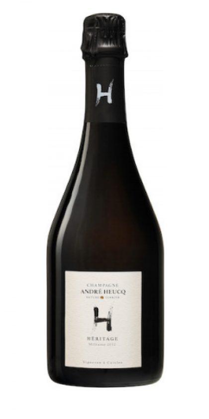 Champagne André Heucq Héritage Millésime 2013