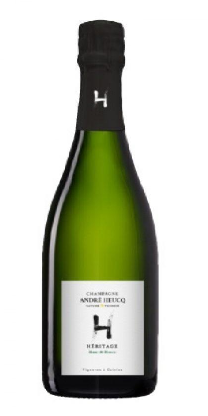 Champagne André Heucq Blanc de Blancs